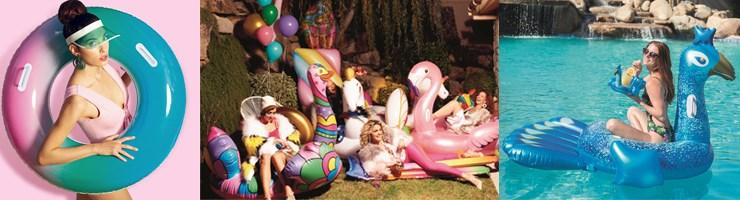 Лето PARTY