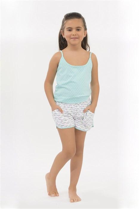 Пижама для девочки - фото 4556