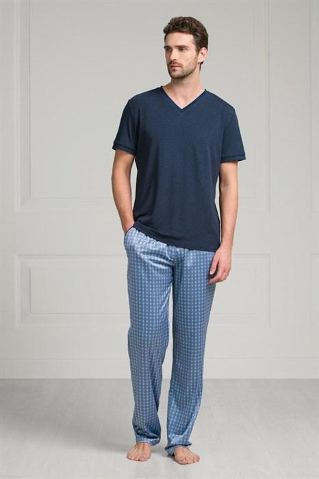 Пижама мужская - фото 4724