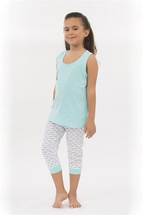 Пижама для девочки - фото 4950