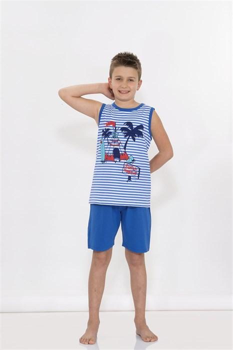 Пижама для мальчика - фото 4961