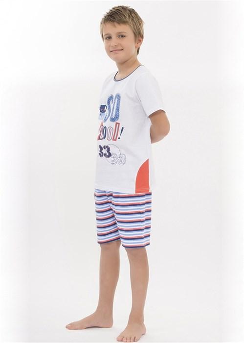 Пижама для мальчика - фото 4968