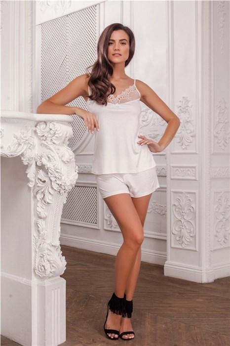 Нежная пижама для невесты - фото 5452