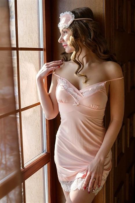 Сорочка из вискозы - фото 6030