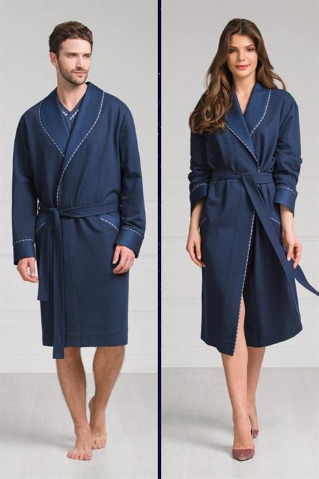 Парные халаты - фото 6572