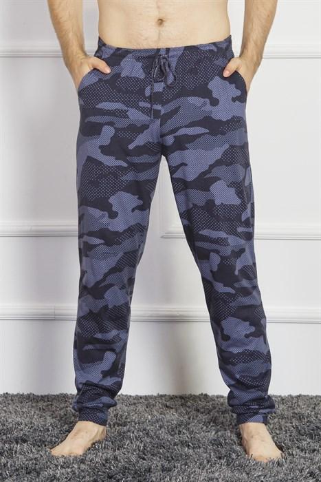 Мужские брюки Милитари - фото 6889