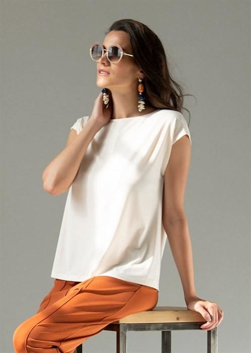 Летняя блуза Лаете - фото 7048