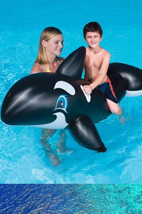 Надувная игрушка для бассейна - фото 7165