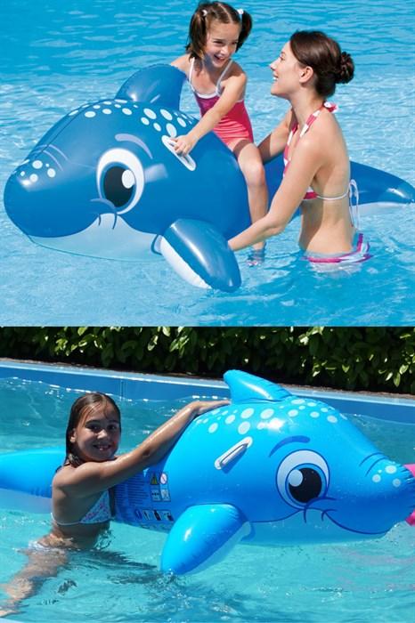 Надувная игрушка для детей - фото 8036