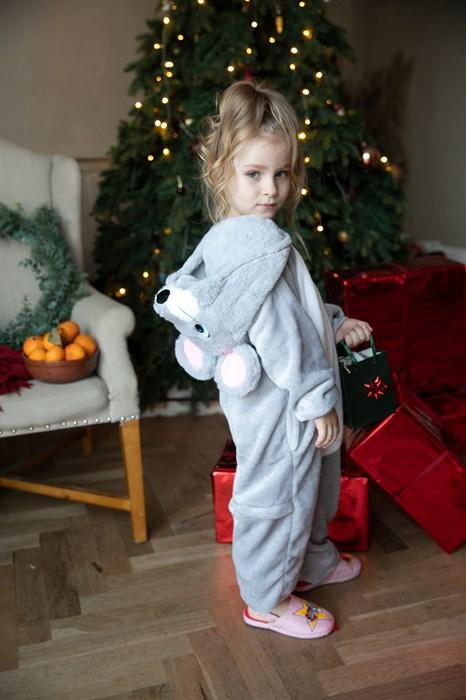 Детская футужама Мышка - фото 8551