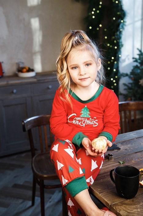 Детская пижама Мама и дочь - фото 8616