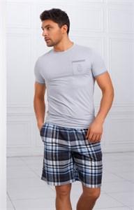 Домашний комплект с шортами