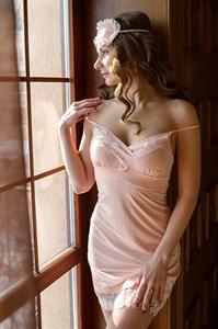 Сорочка из вискозы