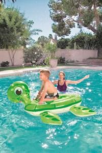 Надувная Черепаха для плавания