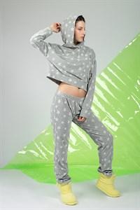 Домашний костюм с брюками