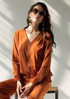 Бомбер женский (летняя куртка) - фото 7055