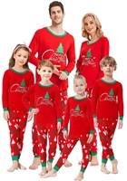Новогодняя пижама для мужчин - фото 8843