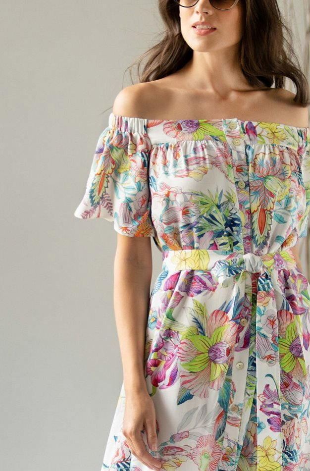 22f250641d3 Платье длинное летнее